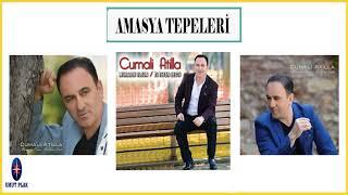 Cumali Atilla - Amasya Tepeleri - 2019