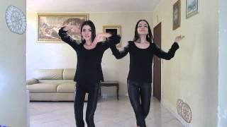 Ishq hua - Dance - Kris & Sol