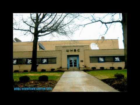 Rick Allen 94.1 WHBC-FM Canton, Ohio 1994 Radio Aircheck