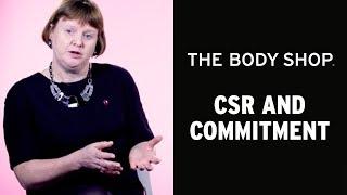 Forever Against Animal Testing: The Body Shop och Cruelty Free International