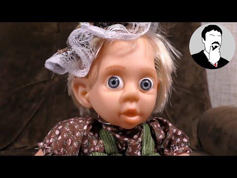 Horrifying Gloobee Dolls   Ashens thumbnail