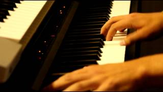 Pieces - Sum 41 (Piano Cover - Fritz Krempien) HD