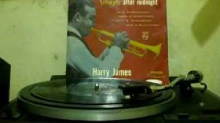Harry James and His Orchestra - I Had The Craziest Dream