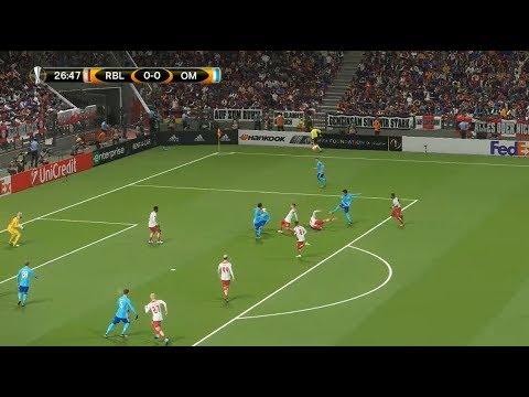 Rb Leipzig Olympique Marseille