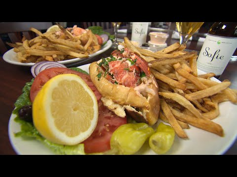 Chicago's Best Seafood: Boston Fish Market