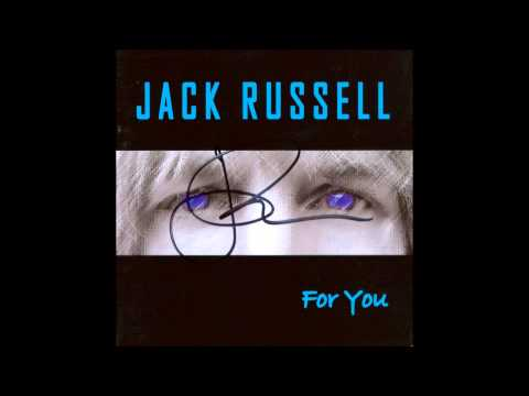 Jack Russell - For You (full album)