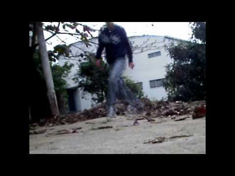Rick Medeiros [FreeStep] [ESS] KO