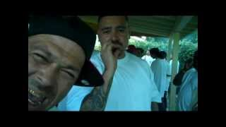 "BIG TONE AND DON CHANGOLINI  ""LETS GET UM"""
