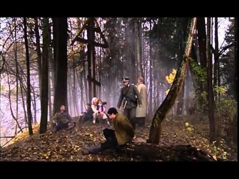 Русский Крест 3 серия 4 серия  Фильмы о войне