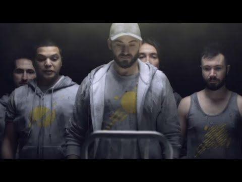 PERIPHERY - Scarlet (Official Music Video)
