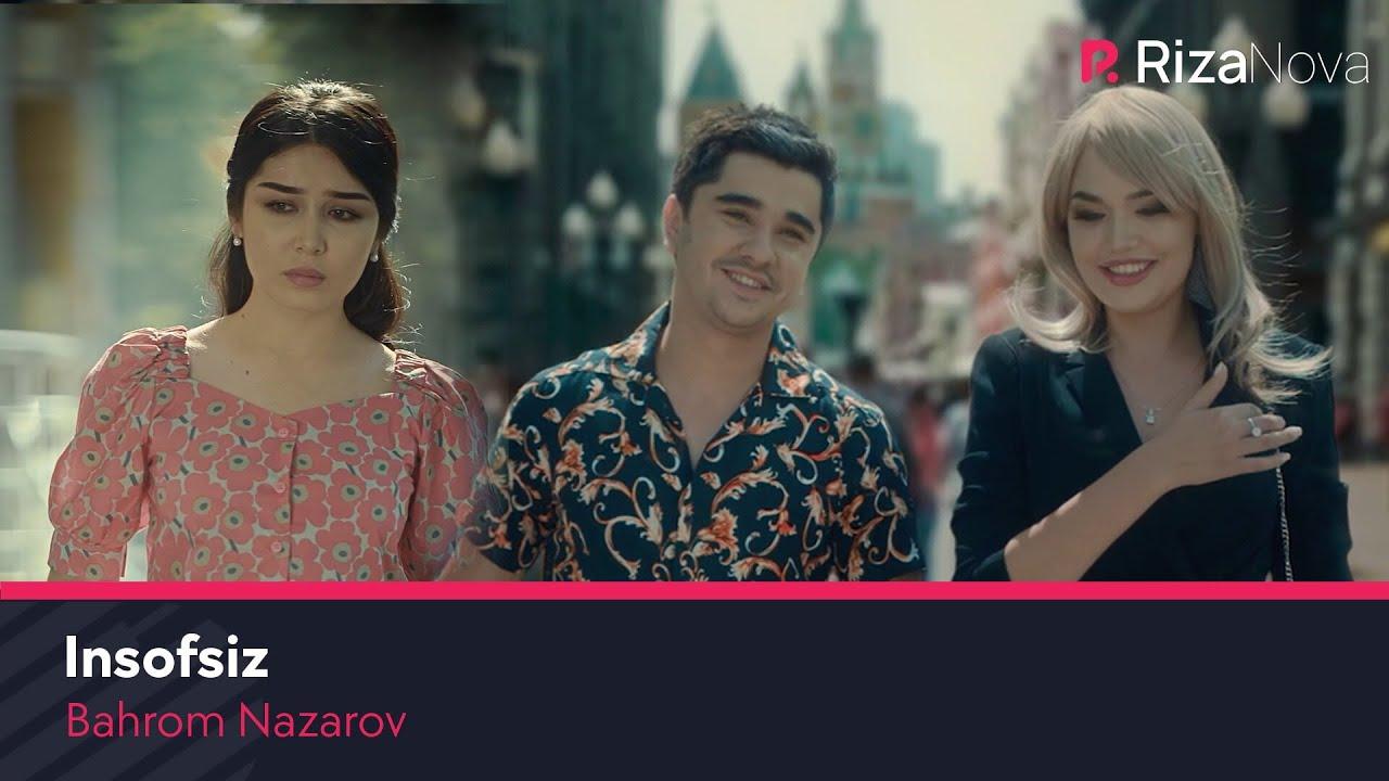 Bahrom Nazarov - Insofsiz