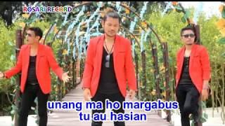 Nabasa Trio - ASAL MA HO BAHAGIA ( Official Musik Video )