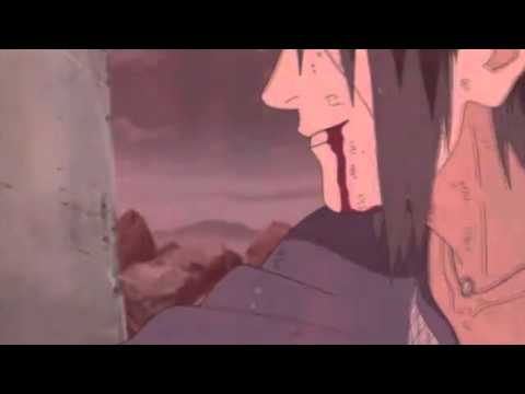 Hoobastank -The Reason NARUTO AMV