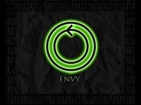 SSF2: The Seven Deadly Sins - Envy (Ma$ked) - YouTube