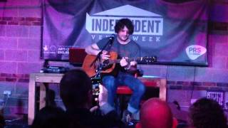 Chris Helme Fibbers 30 01 2015 Blinded By The Sun