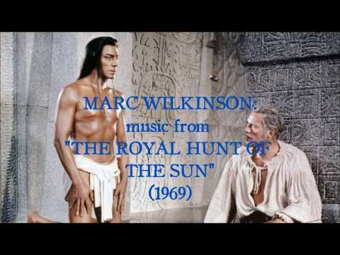 Marc Wilkinson: music from