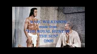 "Marc Wilkinson: music from ""The Royal Hunt of the Sun"" (1969)"