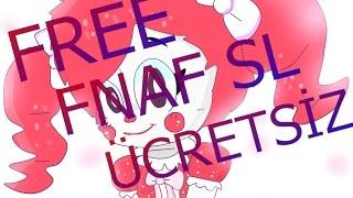FNAF SL ÜCRETSİZ İNDİRME (açıklamada link var)
