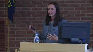 GRCC Geography Lecture - Jonnell Robinson