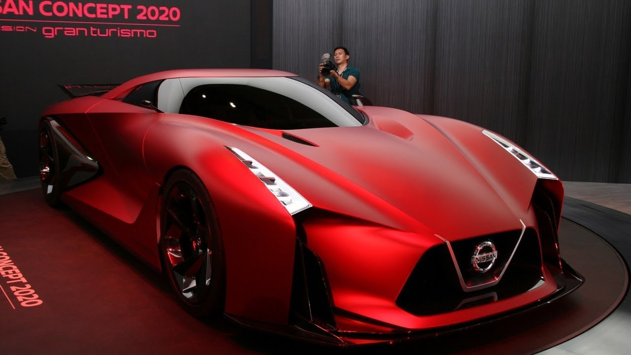 [AWESOME...] 2020 Nissan GT-R R36, the reincarnated ...