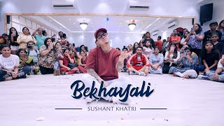 Bekhayali \ Kabir Singh \ Sushant Khatri