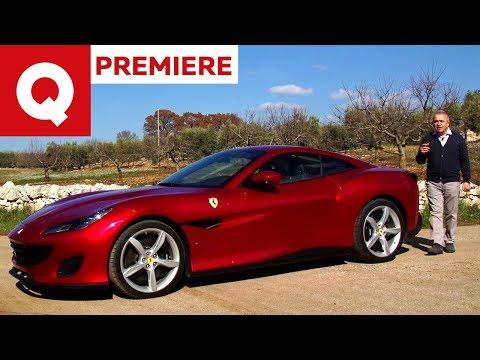 Ferrari Portofino: prime impressioni di guida | Quattroruote