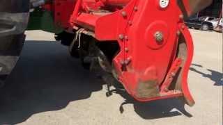 Korean used Farm Machinery -- Autowini.com / JohnDeere  Tractor 6230 (Chungju-003)