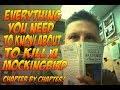 To Kill a Mockingbird chapter 13 Summary & Analysis