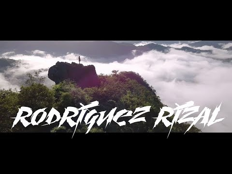 Rodriguez / Montalban Rizal Philippines 2018 Tourism Campaign Video