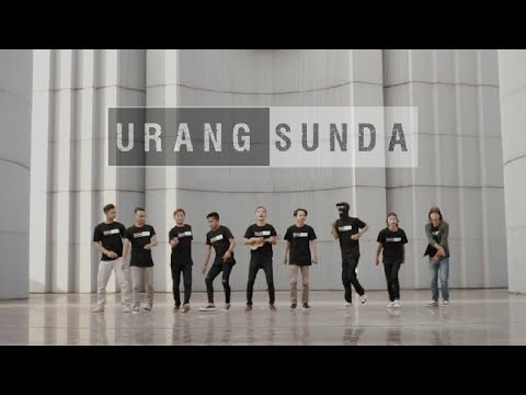 FIKSI - URANG SUNDA (VIDEO LIRIK ASLI)