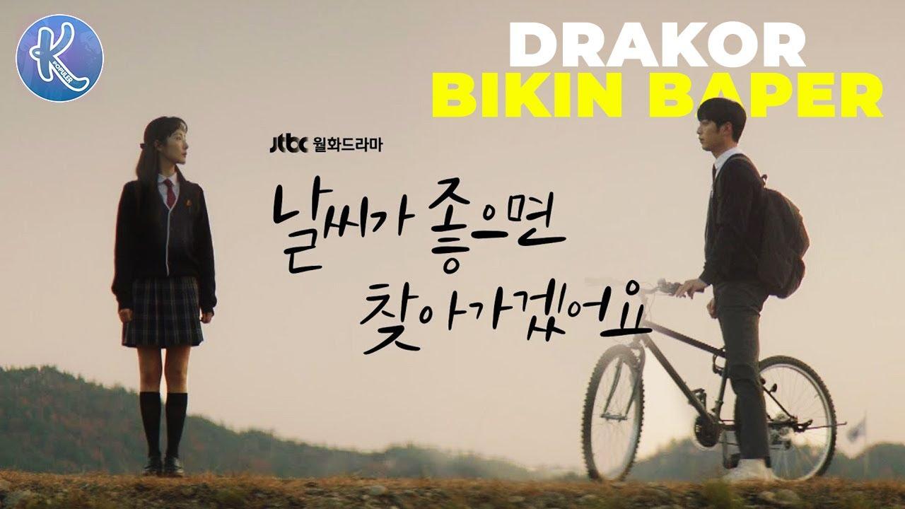 Drama Romantis di Bulan Kasih Sayang! 7 Drama Korea yang Tayang Februari 2020