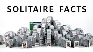 10 SOLITAIRE Facts You Probably Didn