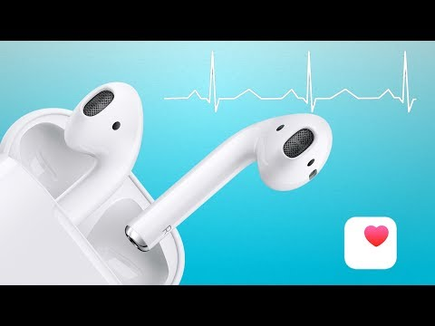 Apple AirPods 2 Might Have This Amazing Feature! Mp3