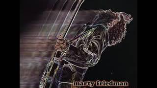 Marty Friedman - Lust for life - Music for speeding