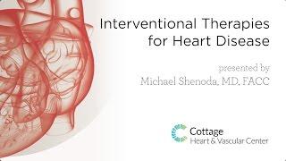 Meet Dr. Michael Shenoda - Cottage Heart and Vascular Center