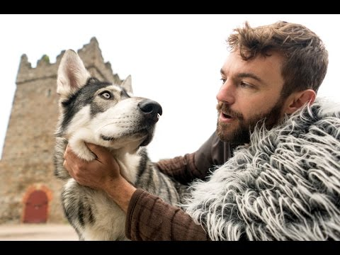GAME OF THRONES | THE REAL WINTERFELL