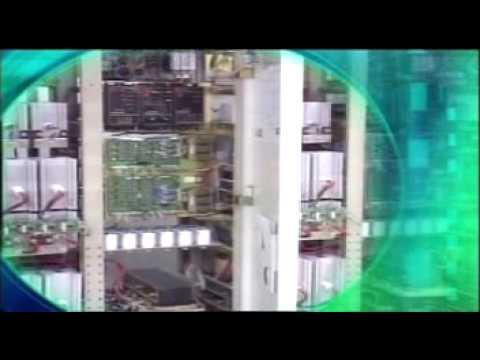 Iran Telecommunication Advances