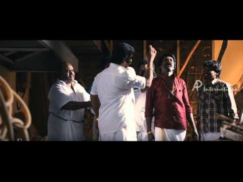 Desingu Raja Tamil Movie | Scenes | Soori Kidnaps Singampuli Instead Of Vimal | Ravi Beats Soori