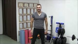 Фитнес Школа Онлайн. Домашние тренировки для похудения и укрепления мышечного корсета!