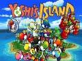 Yoshi's Island - #11. Monkey Business!