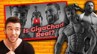 GigaChad သည် Real လား၊ အတုလား? - ငါ့ခွဲခြမ်းစိတ်ဖြာခြင်း