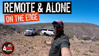 Kagga Kamma 4x4 2020 Tierĸloof Wild Camping