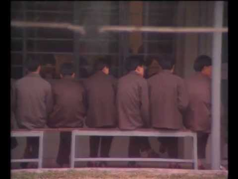 Hong Kong Prisoners' Uncertain Future