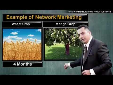Network Marketing 30 Seconds WhatsApp Status Video
