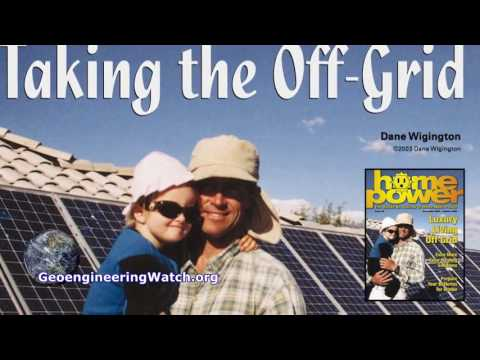 Hacking The Planet  The Climate Engineering Reality