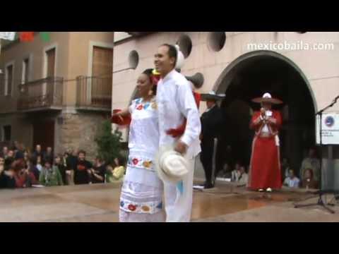 México Baila -  Aires Del Mayab (Yucatán)