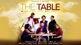 THE TABLE -  LATEST GHALLYWOOD NOLLYWOOD MOVIE