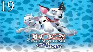 Let's Play 102 Dalmatians: Puppies To The Rescue Part 19 - Made In Britain