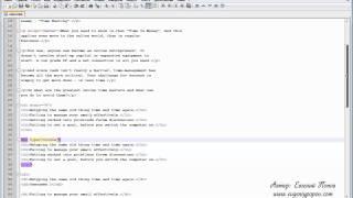 Курс HTML - Урок №05. Атрибуты.