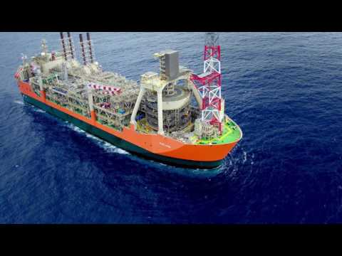 BP's Quad 204 project (long version)